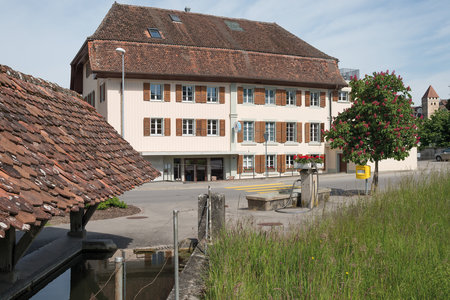 Jugendherberge Avenches