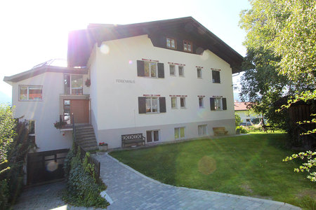 Pension Feldthurns in Südtirol