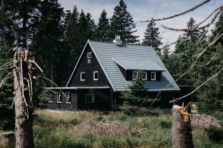The Cabin - Grouphouse