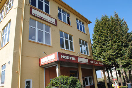 Sandershaus Hostel