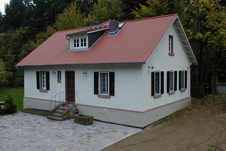 Forsthaus Fasanerie