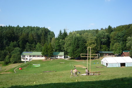 CVJM-Camp Michelstadt