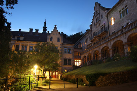 Wildbad Tagungsort Rothenburg o.d.T.