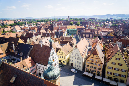 DJH Jugendherberge Rothenburg o.d.T.