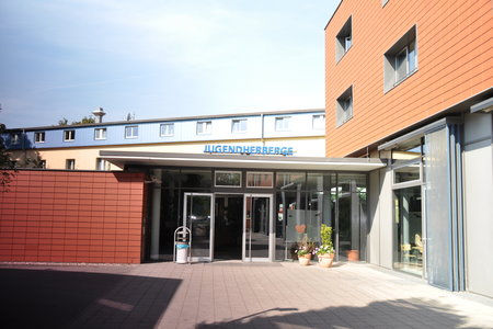 DJH-Jugendherberge Heidelberg International