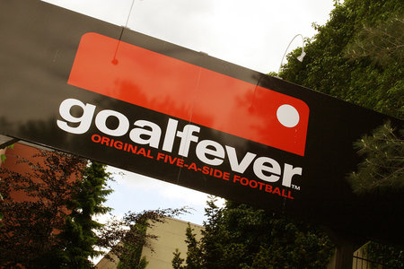 goalfever(TM) Sports & Guest House -  auf Zeche Fritz