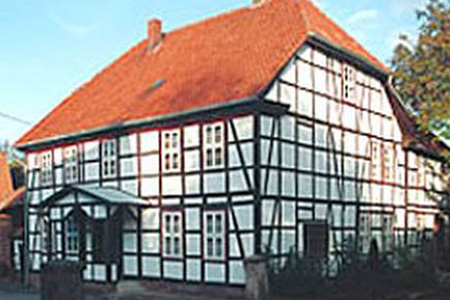 Internationaler Schulbauernhof