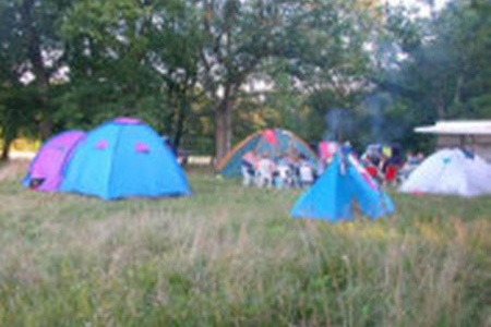 Hase Natur Camping