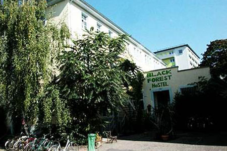Black Forest Hostel