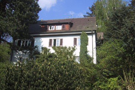 Charlottes Forsthaus