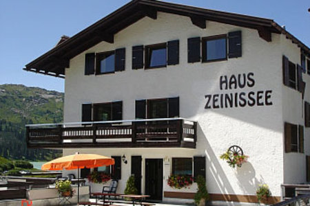 Pension Zeinissee